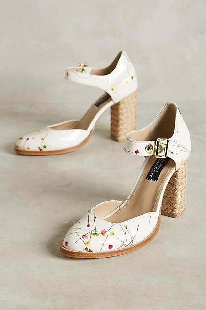 Mariage - Your Anthropologie Favorites