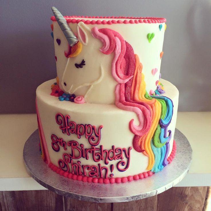 Düğün - Unicorn Birthday Party