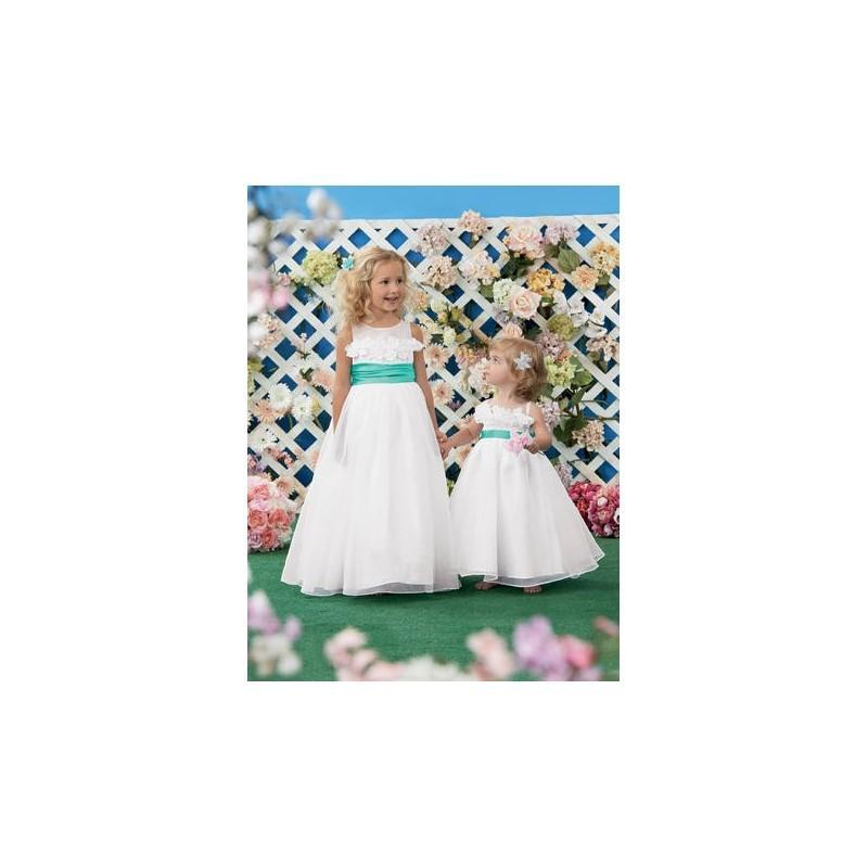 Mariage - Sweet Beginnings by Jordan L434 - Branded Bridal Gowns