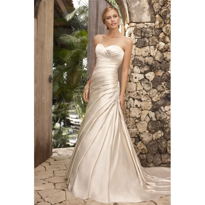 زفاف - Ella - 2012 Collection 757602 - granddressy.com