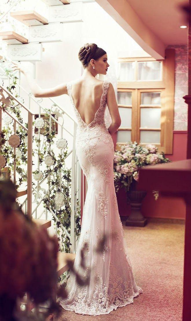 Свадьба - Sexy And Glamorous Riki Dalal Wedding Dresses