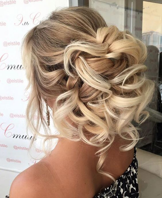 Düğün - Wedding Hairstyle Inspiration