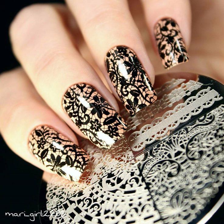 Hochzeit - Nails