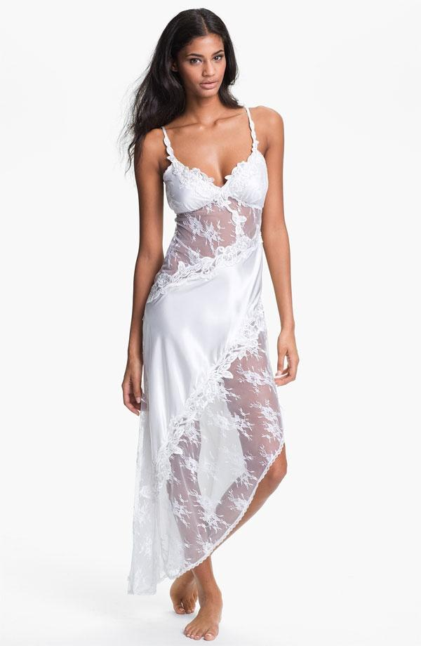 Nozze - Jonquil 'Casablanca' Nightgown