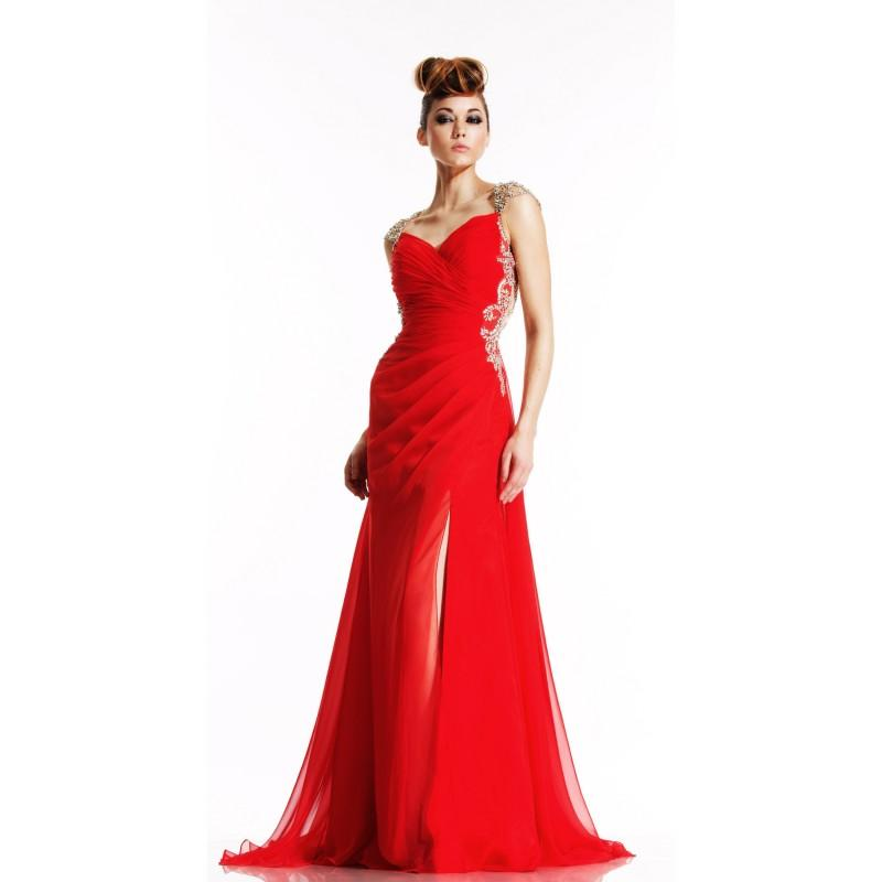 Mariage - Johnathan Kayne - 455 - Elegant Evening Dresses