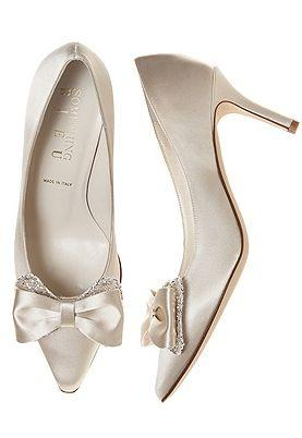 Mariage - Wedding - Shoes