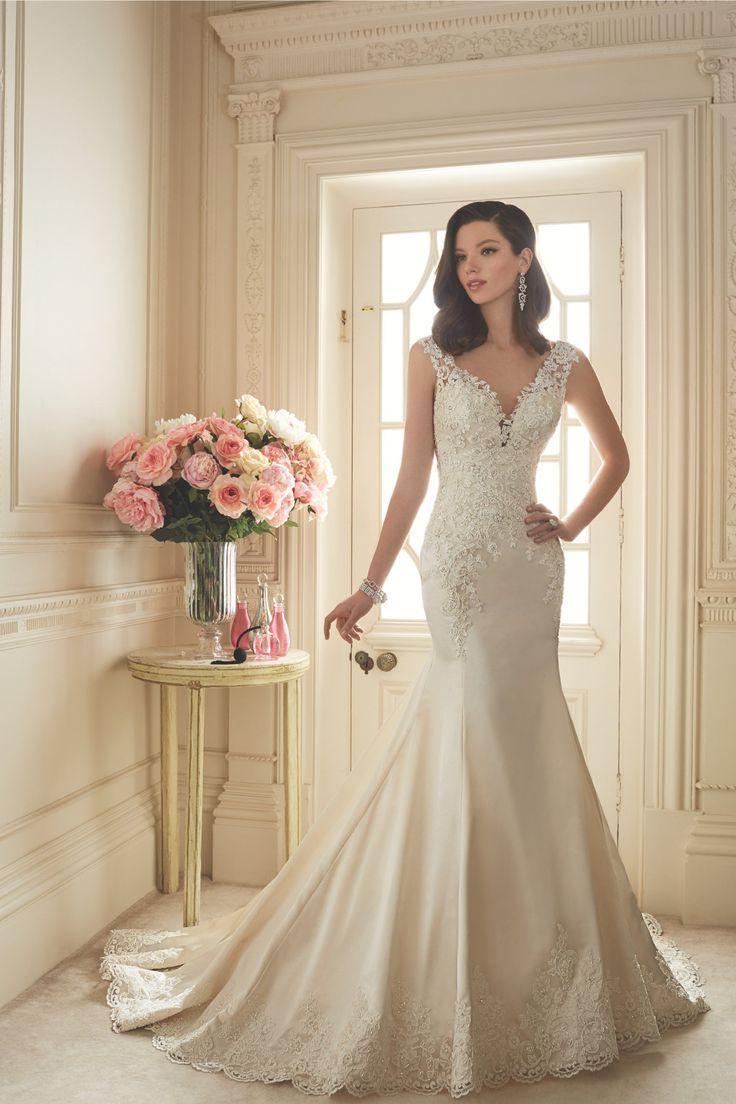 Düğün - Sophia Tolli - Y11629, Rexana