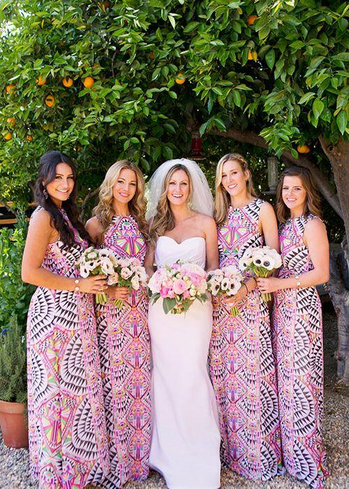 Mariage - 7 Ways Maids Of Honor Can Delegate Tasks To Bridesmaids