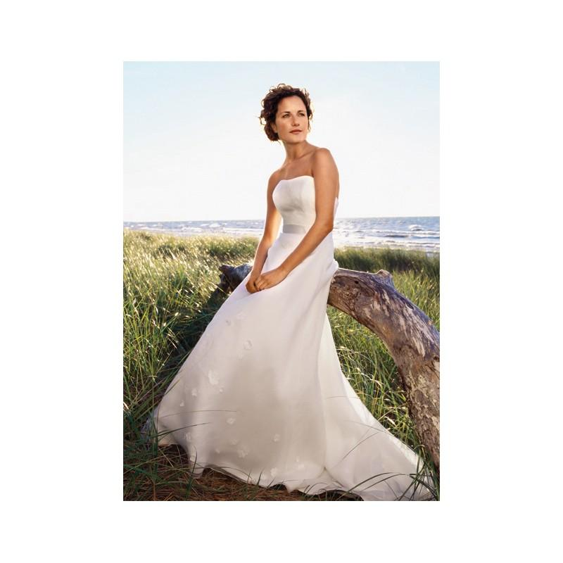 Wedding - Lea Ann Belter Bridal Gown Amanda - Compelling Wedding Dresses