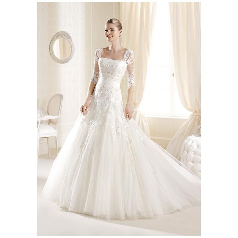 Nozze - LA SPOSA Glamour Collection - Igarza - Charming Custom-made Dresses