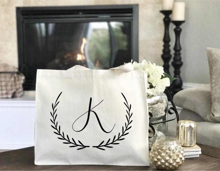 Düğün - Bridesmaid Gift, Bridesmaid Tote Bag, Bridal Party Totes, Bridesmaid Tote Bag, Wedding Bag, Bridal Tote, Bridesmaid Bag
