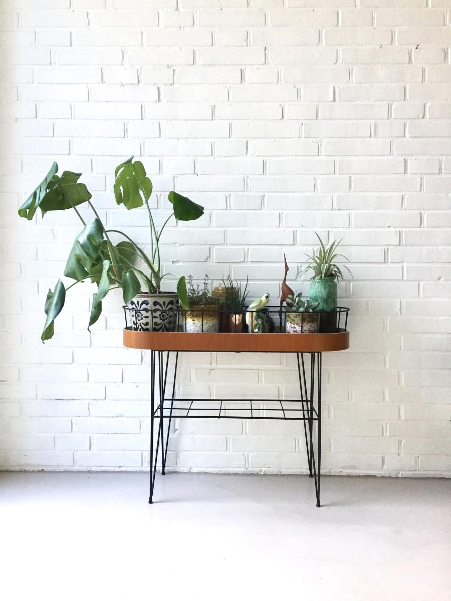 Design Ikea Plant Stand vintage plant stand flower table teak stool retro string shelf 50 years of ikea side table
