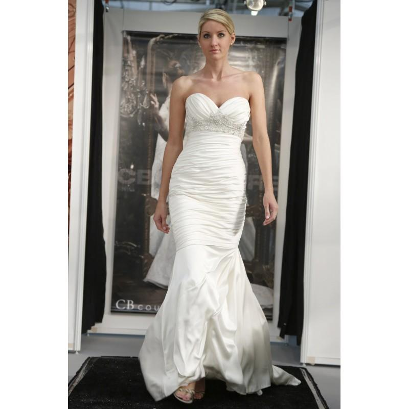 Wedding - Casablanca - Bridal Fall 2013 877200 - granddressy.com