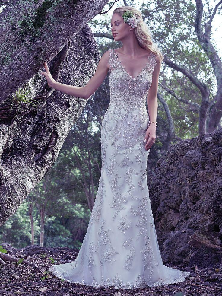 Wedding - Maggie Sottero Wedding Dresses
