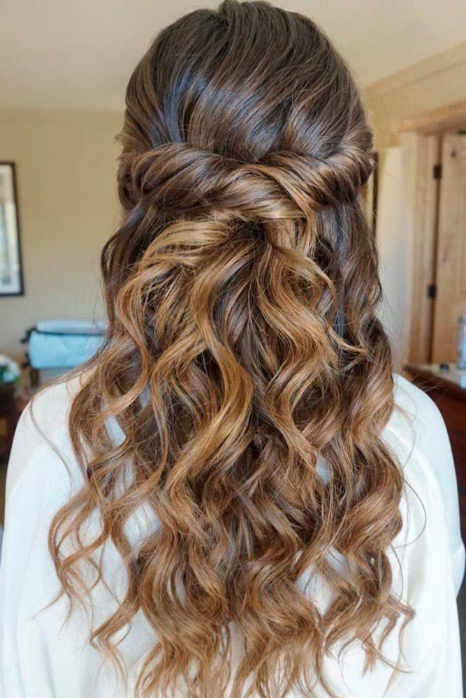 Wedding - 18 Prom Hair Styles To Look Amazing