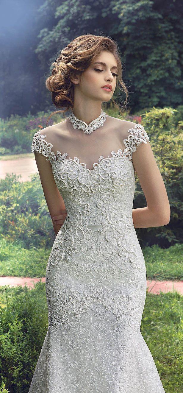 Wedding - Milva 2016 Wedding Dresses