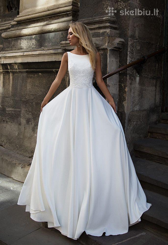 Wedding - Vestuvinė Suknelė