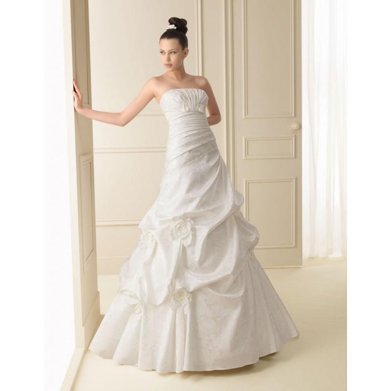 infinito (luna novias) - vestidos de novia 2017 #2720953 - weddbook