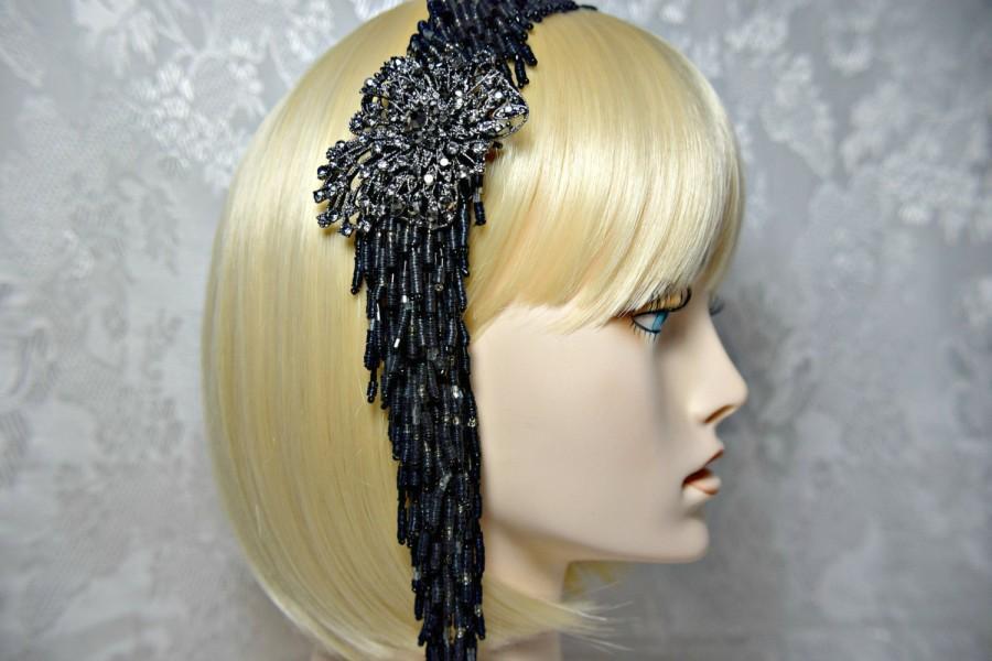 Great Gatsby Headpiece 10393d59a08