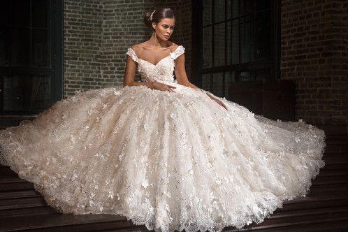 Wedding - Vestiti Da Sposa / Wedding Dresses
