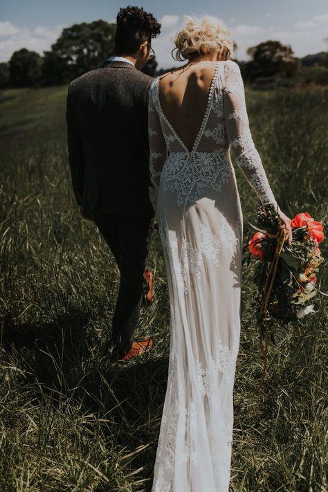 Wedding - V O W S