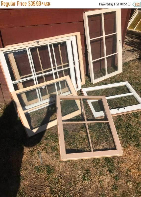 On sale wood window frames wood window panes 6 pane for Wood windows for sale online