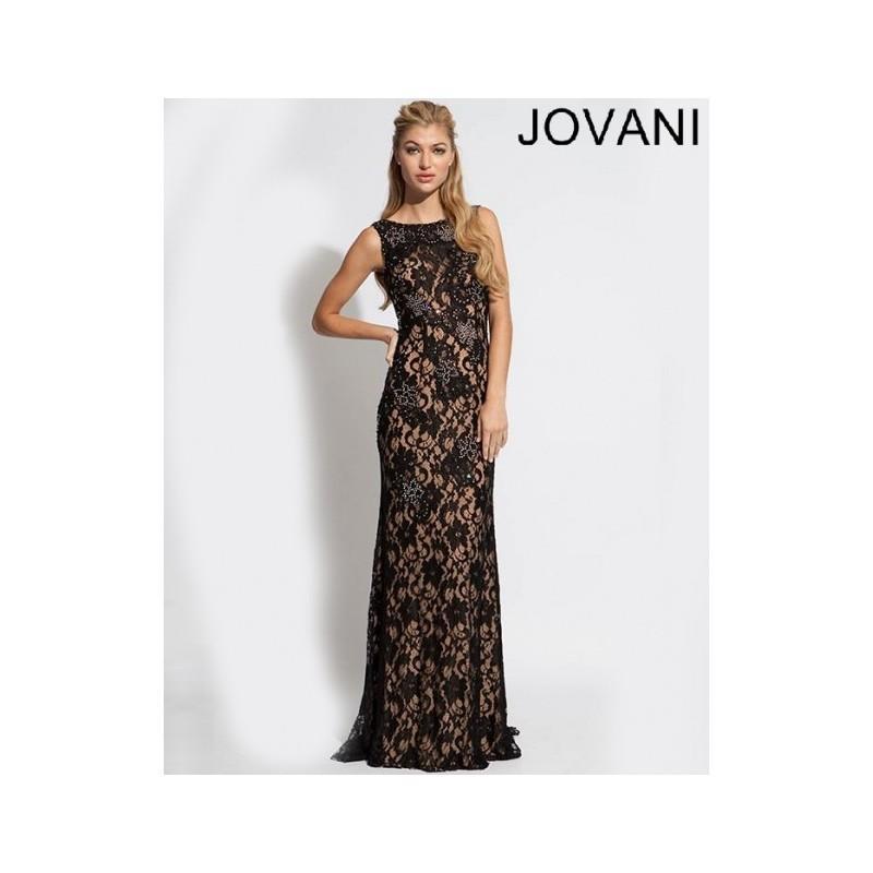 زفاف - Cheap 2014 New Style Jovani Prom Dresses  Evening Dress 73119 - Cheap Discount Evening Gowns