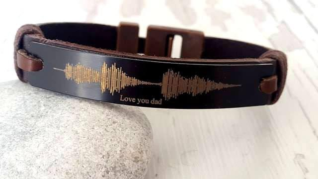 cuff cheap clever engraved or gold copper jewelry sterling s bracelet leather ideas design for personalized stunning adjustable men wristband custom rose bracelets