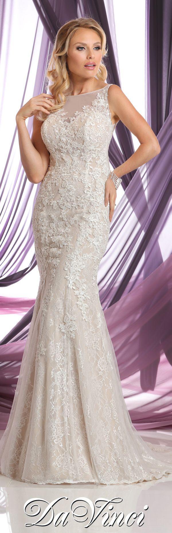 Hochzeit - DaVinci Bridal