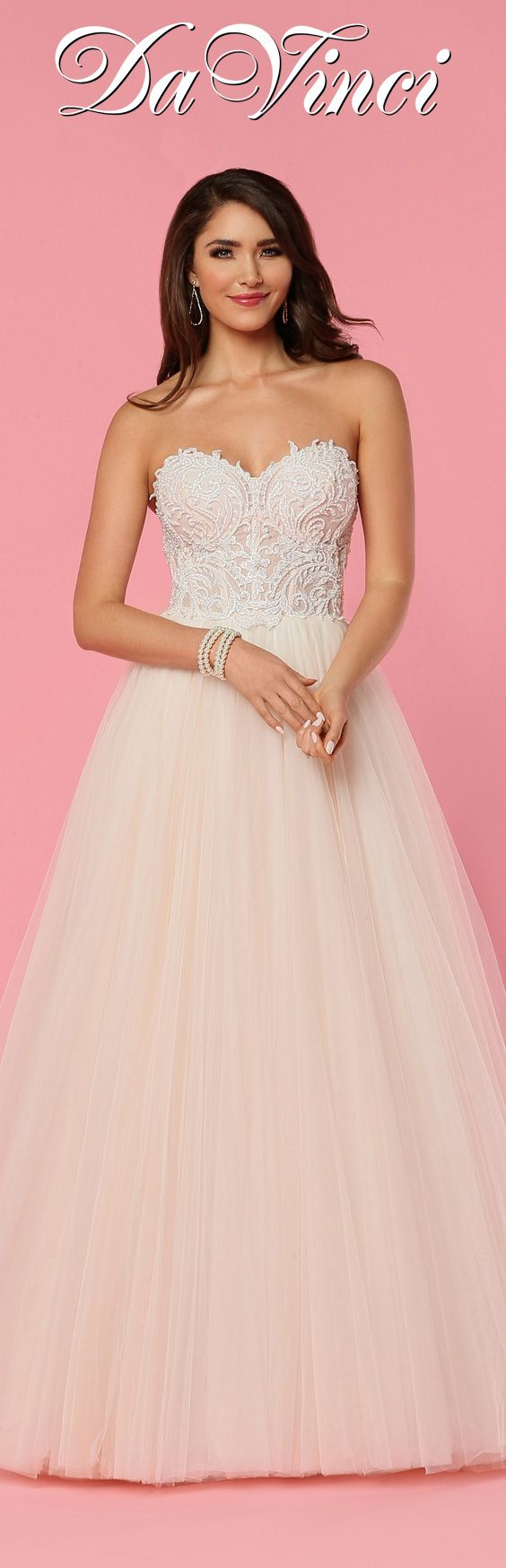 Wedding - DaVinci Bridal
