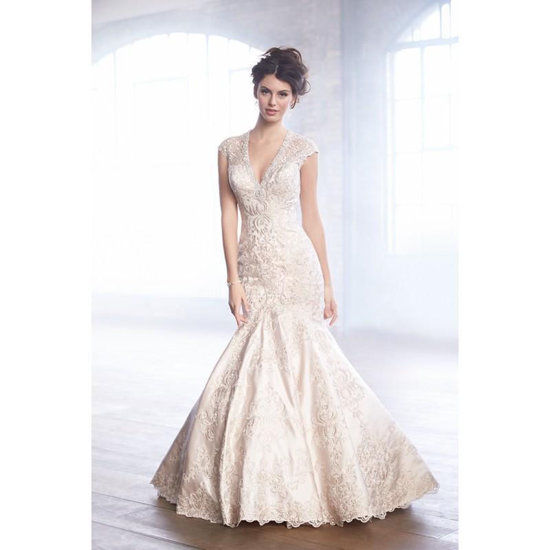 Wedding - Madison James 150 - Stunning Cheap Wedding Dresses