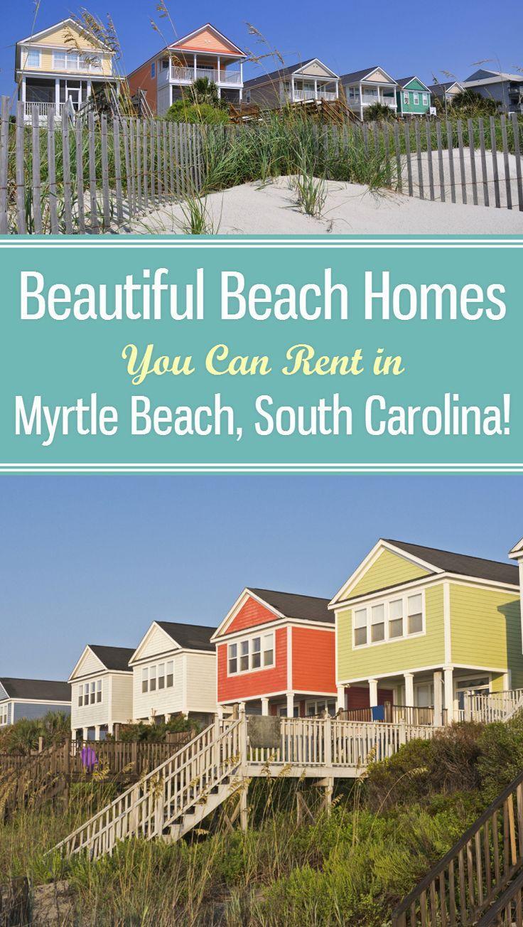 Свадьба - Beach Homes