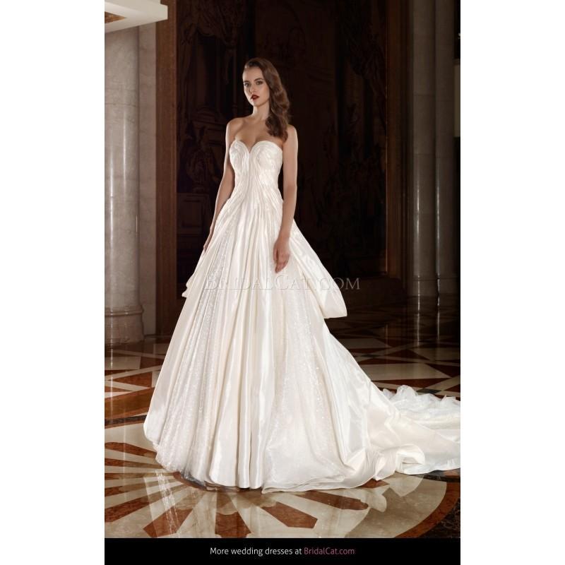 Mariage - Intuzuri 2015 Dita - Fantastische Brautkleider