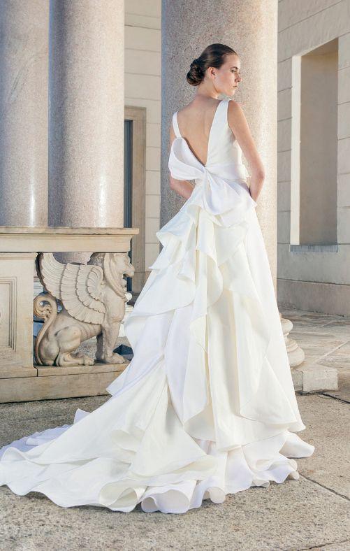 Свадьба - Wedding Dress Inspiration - Giuseppe Papini