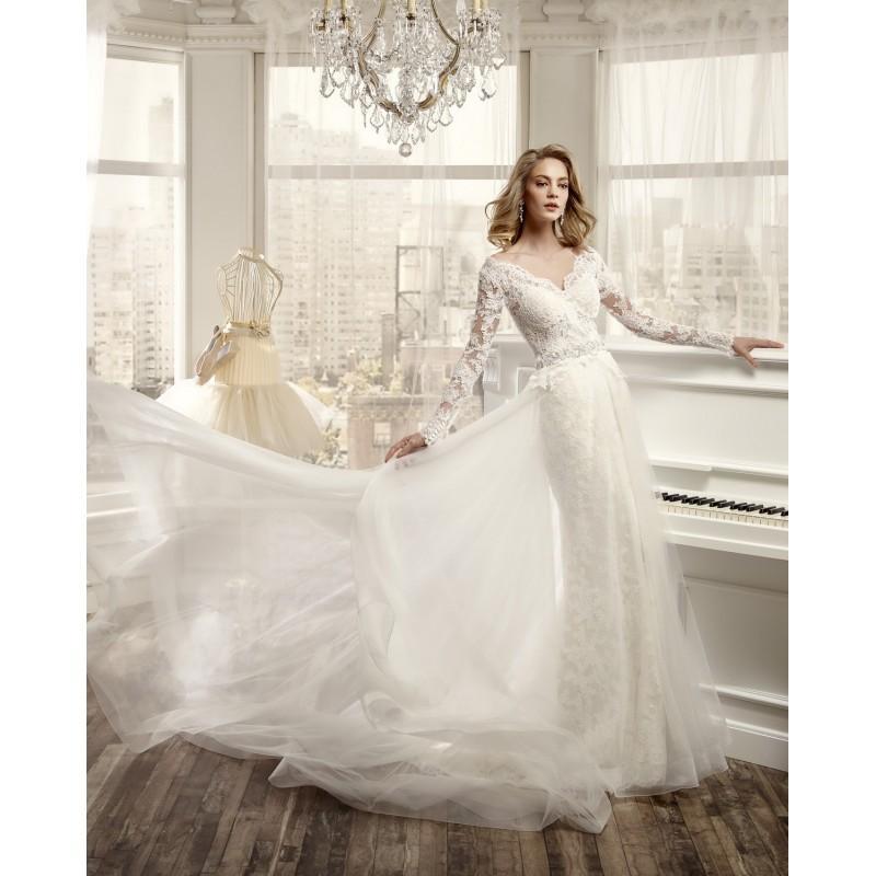 niab16048 1 (nicole) - vestidos de novia 2017 #2722341 - weddbook