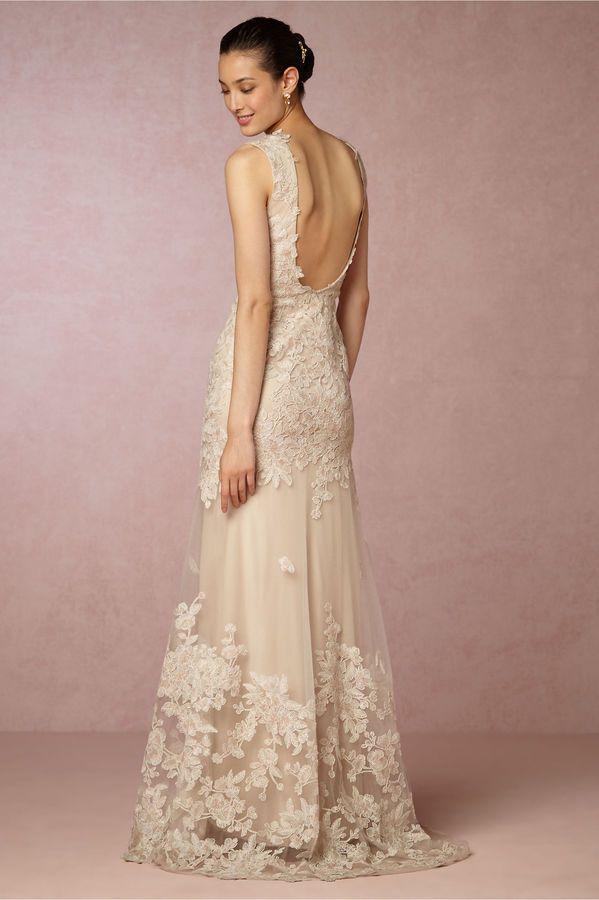 Mariage - BHLDN - Cristiane Gown