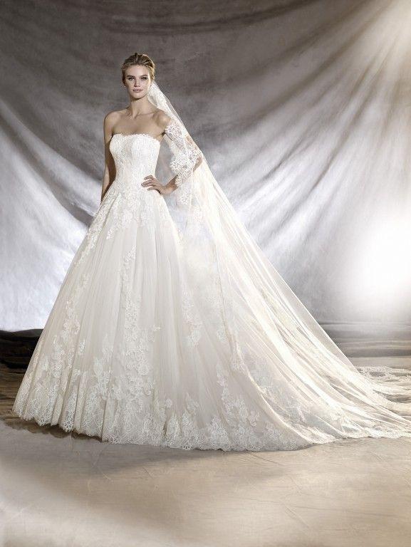 Dress Trouwjurken 2722419 Weddbook