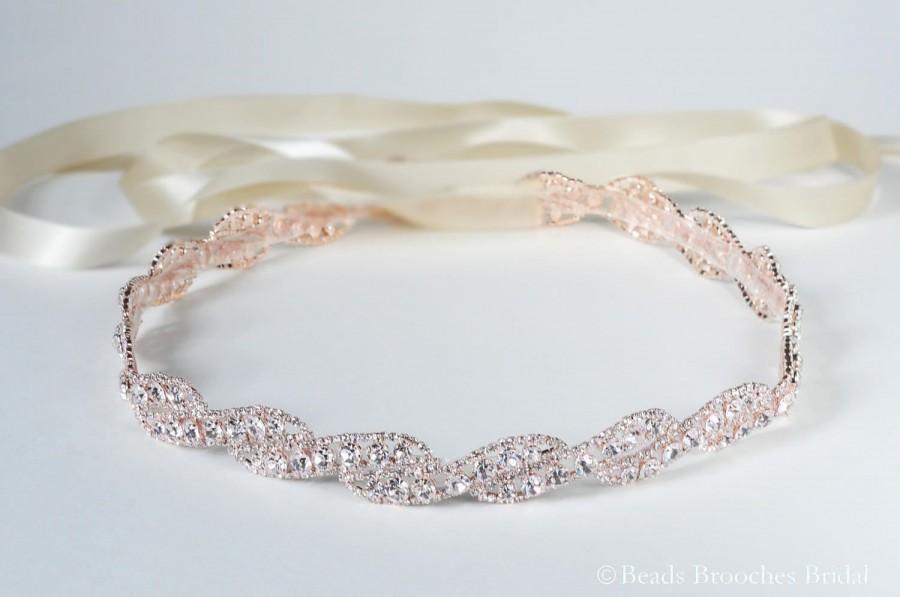 زفاف - Rose Gold Belt, Rose Gold Wedding Belt,Rose Gold Bridal Sash,Rose Gold Bridesmaid Bridal Belt,Rose Gold Wedding Sash,Rose Gold Wedding