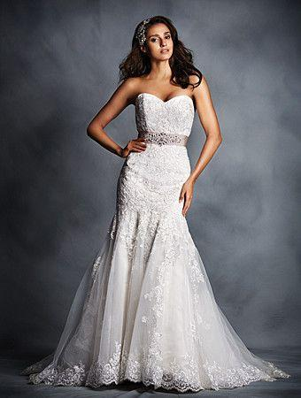 Mariage - Alfred Angelo '2506'