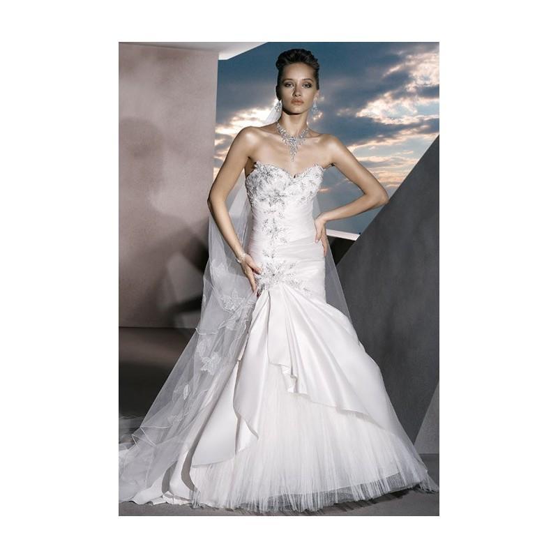 Wedding - Demetrios - Sposabella - 4301 - Stunning Cheap Wedding Dresses