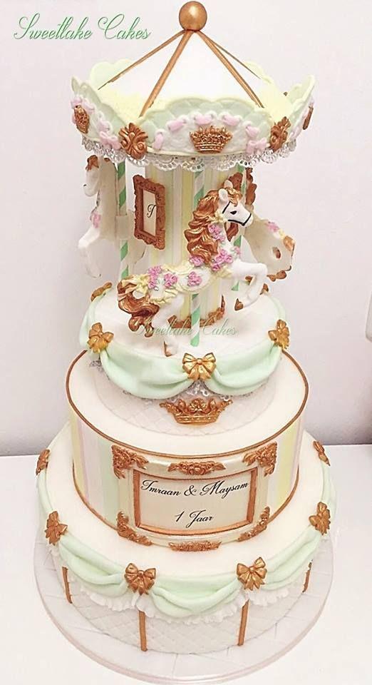 زفاف - Sweetlake Cakes - Photos From Sweetlake Cakes's Post