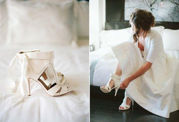 Wedding - Winter Wedding Ideas
