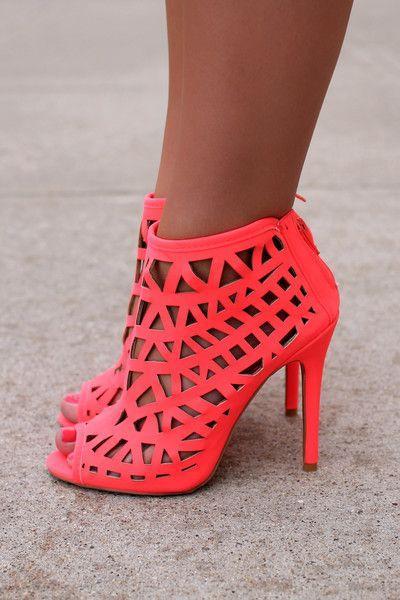 Wedding - Dangerously In Love Heel
