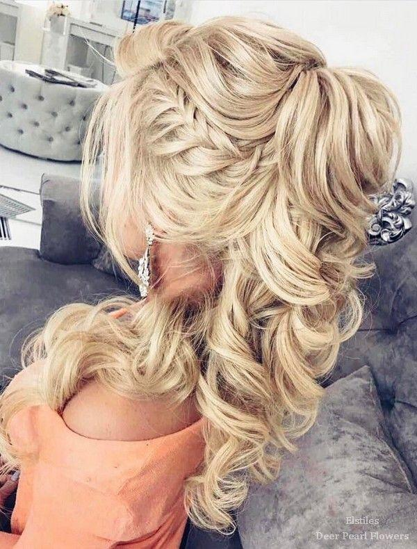 Mariage - 40 Best Wedding Hairstyles For Long Hair