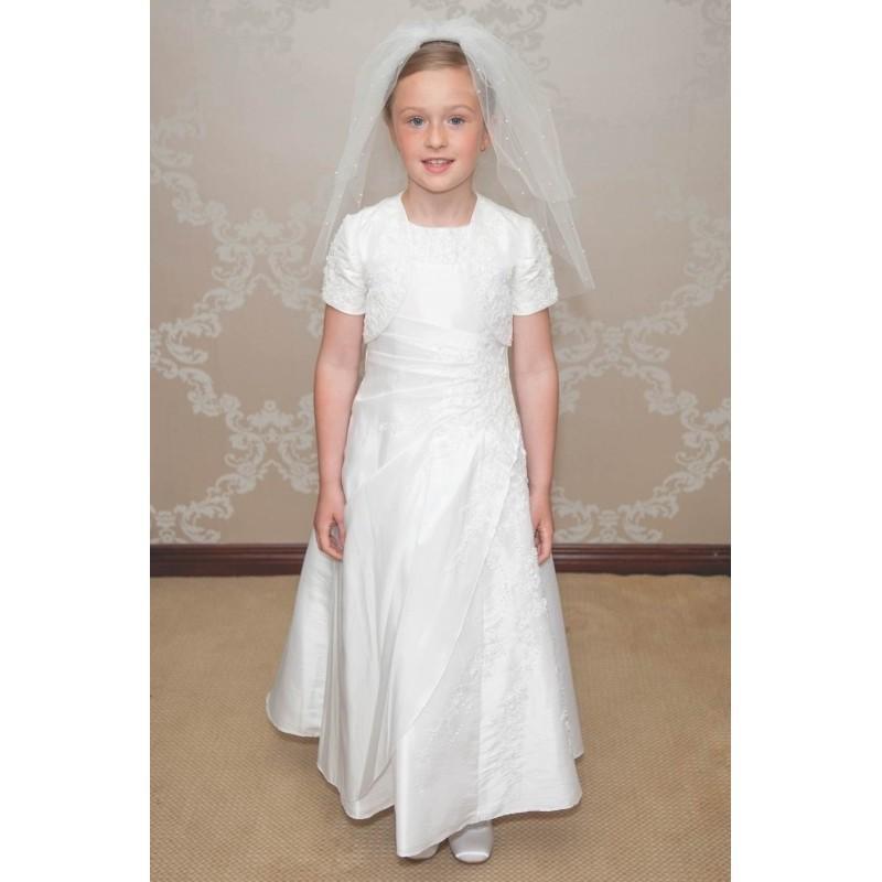 Little People Style 80230 Designer Wedding Dresses