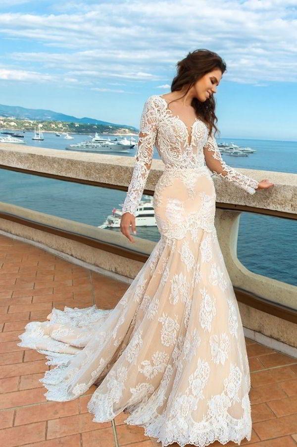 Wedding - Crystal Design Haute Couture 2017 Wedding Dresses