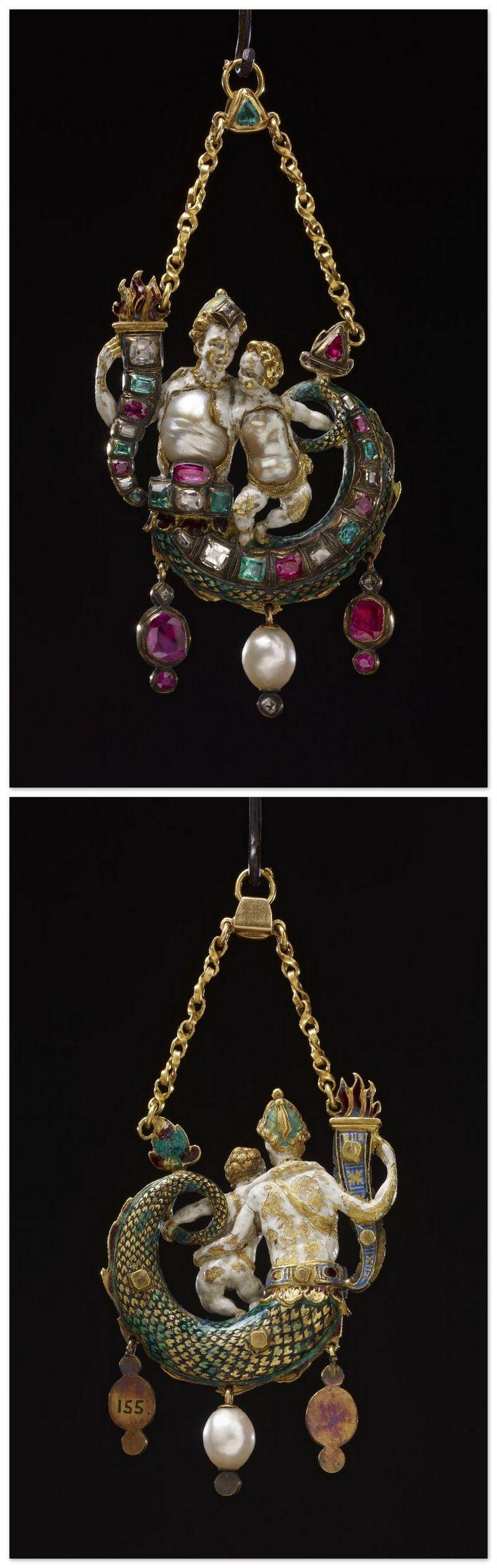 Mariage - Ancient /Antique Jewelry