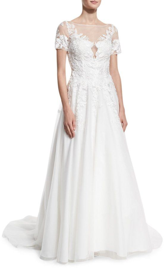 Mariage - Wedding Dresses $500 Or Less