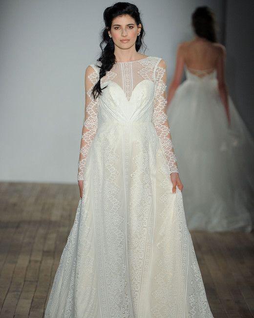 زفاف - 2018 Wedding Dresses