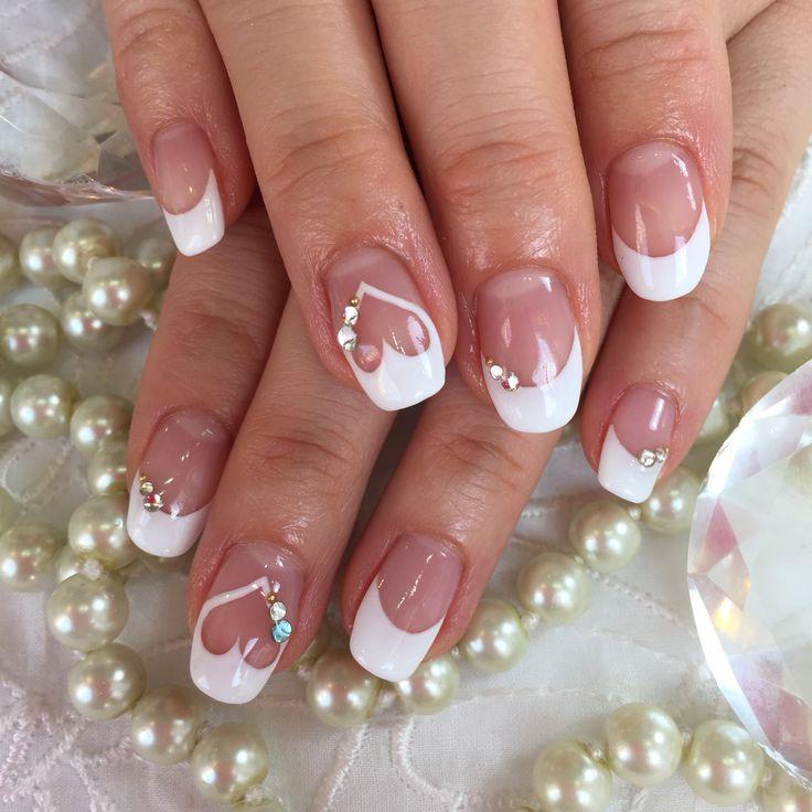 زفاف - Nail Art Community Pins